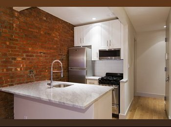 EasyRoommate US - New Renov 3BR, W/D, Dishwasher, SUNNY, SPACIOUS, CLOSE TO TRANSIT, East Harlem - $1,200 por mes