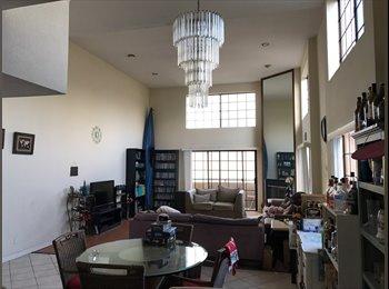 EasyRoommate US - Spacious Townhouse in Culver City/Del Rey!, Del Rey - $925 pm