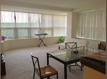 EasyRoommate US - Looking for roommate to share spacious 2 bed 2 bath apartment in Burlington, Winchester - $1,175 pm