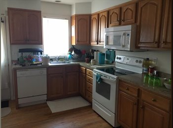 EasyRoommate US - Roommate Needed for Norwalk CT, Norwalk - $900 pm