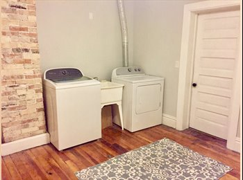EasyRoommate US - Room for rent downtown Grand Rapids , Grand Rapids - $700 pm