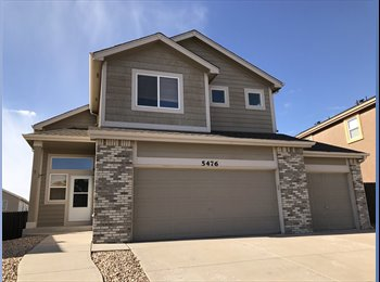 EasyRoommate US - Basement for Rent, East Colorado Springs - $800 pm