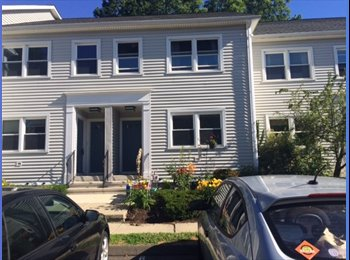 EasyRoommate US - Black Rock Room for Rent. Ideal for Professional or Student, Bridgeport - $700 pm