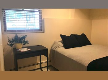 EasyRoommate US - Great Location Right on the Water in Southie, Telegraph Hill - $1,450 pm