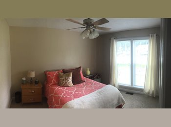 EasyRoommate US - Spacious country home close to city , Knightdale - $600 pm