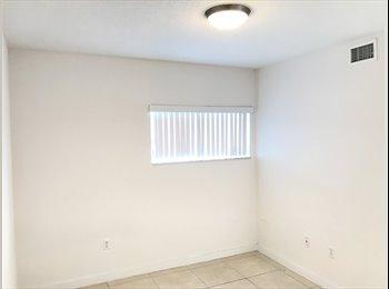 EasyRoommate US - Renting new private room, East Little Havana - $750 pm