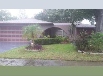 EasyRoommate US - Seeking Professional Individual to Occupy Room, Citrus Park - $700 pm