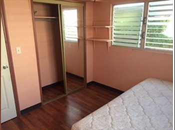 EasyRoommate US - 1 Bedroom Available in Convenient Location, Honolulu - $700 pm