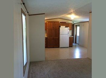 EasyRoommate US - 9x12 foot Room near ISU, Ames - $425 pm