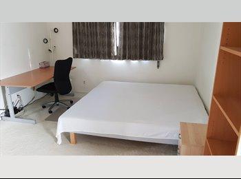 EasyRoommate US - Nice Master Bedroom for rent in Northwood area/Irvine, Orange County - $1,450 pm