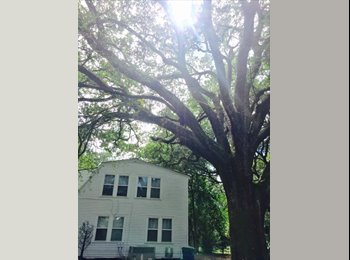 EasyRoommate US - Beautiful two story home on 60 acres with mature trees and rustic  barn, Lafayette - $500 pm