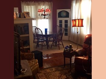 EasyRoommate US - Two bedrooms and shared bathroom in Rayne, Lafayette - $475 pm