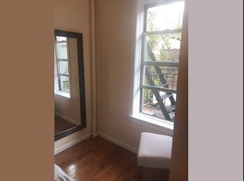 EasyRoommate US - Cozy Room next to George Washington Bridge in Manhattan, Hudson Heights - $1,000 pm