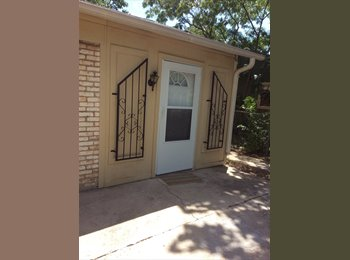 EasyRoommate US -  Private room!!!!, San Marcos - $550 pm