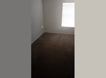 EasyRoommate US - Month to month room for rent, El Paso - $350 pm