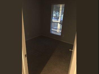 EasyRoommate US - 1 bedroom , North Raleigh - $550 pm