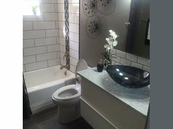EasyRoommate US - Room in Modern Uptown Condo, Alhambra - $725 pm