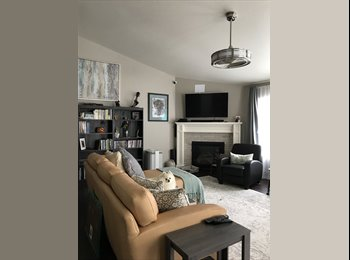 EasyRoommate US - Room, Private bath and Garage, Southeast Colorado Springs - $950 pm