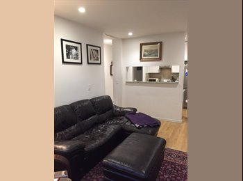 EasyRoommate US - Room Available for Rent 8/1/17 in SoHo NYC, Hudson Square - $1,675 pm