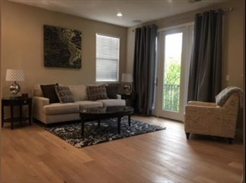 EasyRoommate US - Secure, Convenient, Communications Hill, Master Suite  , South San Jose - $1,000 pm