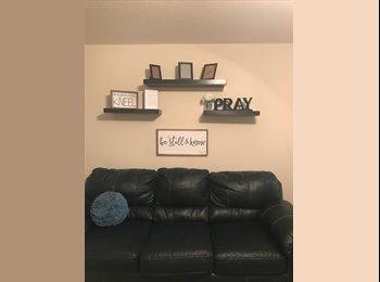 EasyRoommate US - Seeking Roommate, Energy Corridor - $600 pm