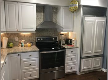 EasyRoommate US - Charming Remodeled Townhome, Chapel Hill - $600 pm
