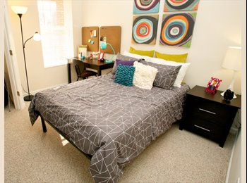 EasyRoommate US - The Province, Greensboro - $584 pm