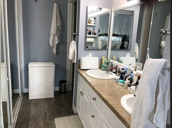 EasyRoommate US - Updated Master bedroom for rent, Woodland Hills - $1,250 pm