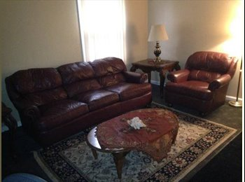 EasyRoommate US -  Furnished room for rent in West Detroit, Warrendale - $500 pm