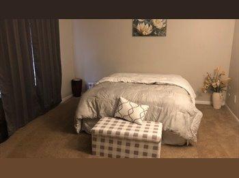 EasyRoommate US - Quiet, Clean, Friendly, Neighborhood!, Scottdale - $460 pm