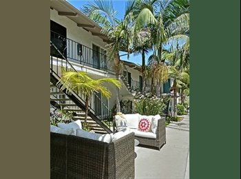 EasyRoommate US - $1100 Roommate Wanted- apartment near east beach, Waterfront - $1,200 pm
