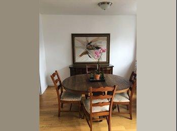 EasyRoommate US - Share Large 2Bedroom-2bath Apt - $2900, Union Square - $2,900 pm
