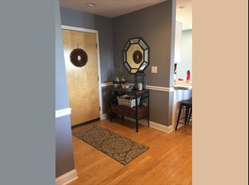 EasyRoommate US - 1 Bedroom in Penthouse 2 Bedroom Apartment in Heart of Hoboken, Hoboken - $1,900 pm