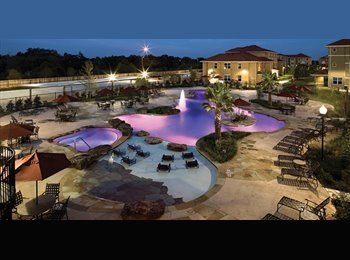EasyRoommate US - Resort Style Housing for A&M students!, College Station - $550 pm
