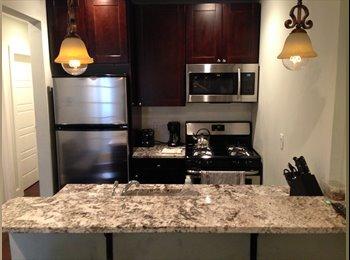EasyRoommate US - Fully & Beautifully Furnished Bushwick Apartment, Bushwick - $875 pm