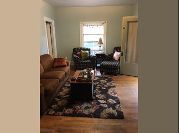 EasyRoommate US - Roommate needed in Downtown Grand Rapids - close to everything!, Grand Rapids - $500 pm