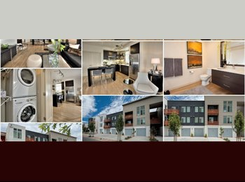 EasyRoommate US - Annadel Apartments, Santa Rosa - $1,500 pm