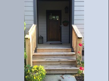 EasyRoommate US - Incredible East Nashville Home 10 Minutes from Downtown , Maynor Place - $975 pm