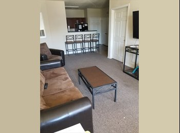 EasyRoommate US - Take over my lease at Bryant Place , Edmond - $460 pm