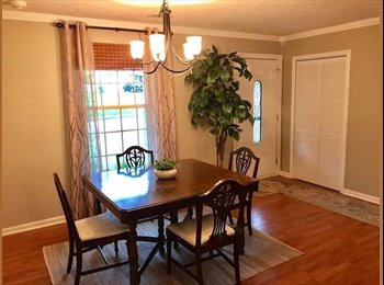 EasyRoommate US - Room for rent, Excellent location, Lexington - $450 pm