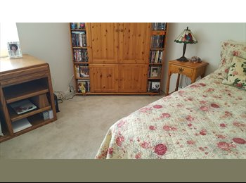 EasyRoommate US - A clean, small room to rent out, Pittsburg - $600 pm