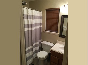 EasyRoommate US - Looking for 2 roommates to rent out an awesome house!, San Marcos - $700 pm
