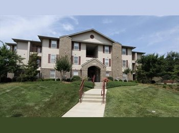 EasyRoommate US - Vie at Raleigh, room available!, Hunters Crossing - $589 pm