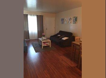 EasyRoommate US - ROOM FOR RENTAL IN DOWNTOWND HAYWARD, Hayward - $900 pm