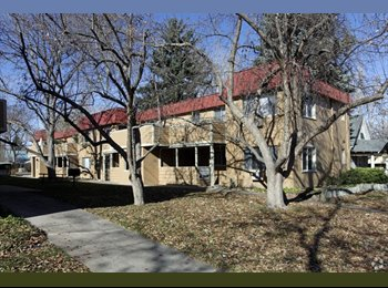 EasyRoommate US - Room Available August 1st Old Town, Fort Collins - $595 pm