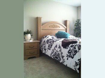 EasyRoommate US - Naperville Roommate, Warrenville - $1,000 pm