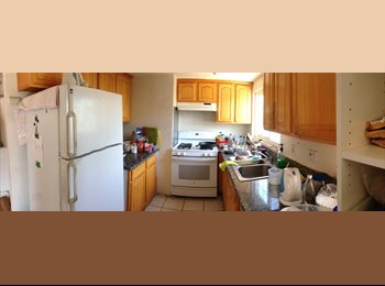 EasyRoommate US - looking for 1-2 roommates for a 3br 2 bathroom apartment $2100, Mid-City - $2,100 pm