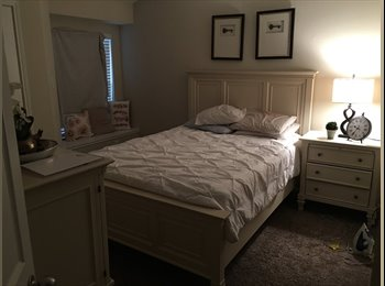EasyRoommate US - $800 All Included Bedroom:Private Bathroom,Walking Closet,W/D in Unit., Plano - $800 pm