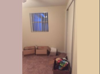 EasyRoommate US - Searching for roommate--own room included, Temple Terrace - $600 pm