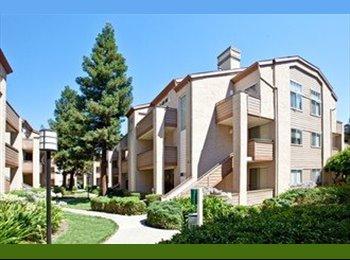 EasyRoommate US - Convenient Location-minutes walk to BART & Stoneridge Mall, San Ramon - $1,500 pm